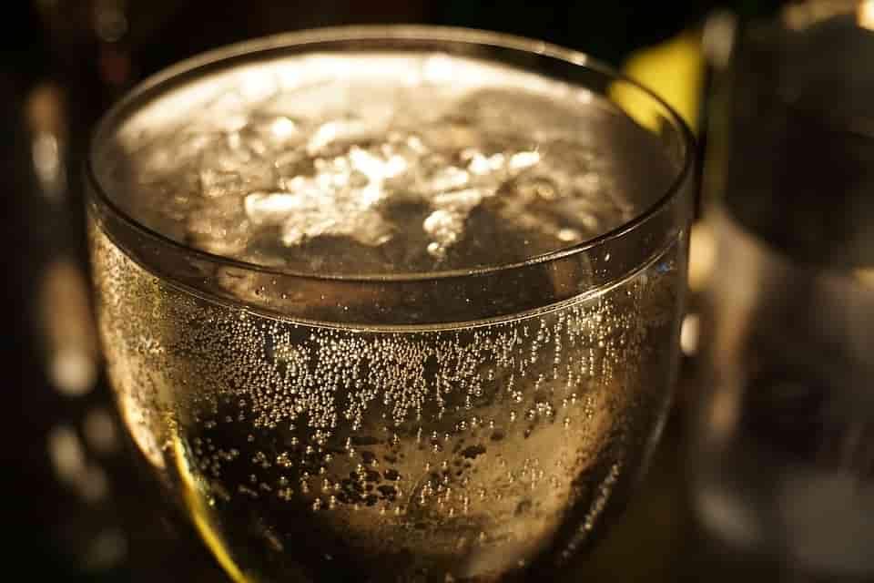 Magyarországot dícséri a Hungaria pezsgő