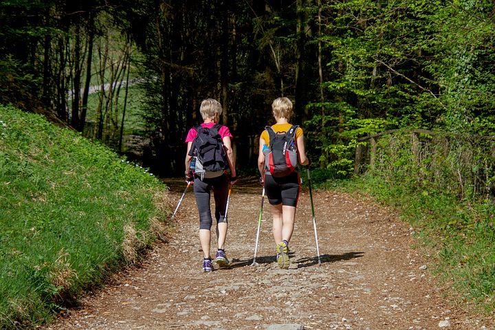 A Nordic walking megannyi előnye