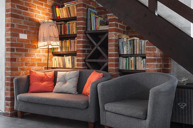 Nappali bútorok többféle stílusban