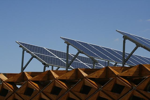 Hatékony napelemek