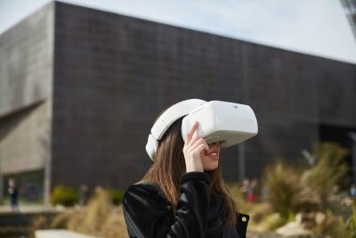 Menő programot nyújt a VR szemüveg bérlés