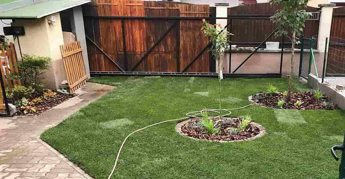A kerti munka árak nagyon változóak